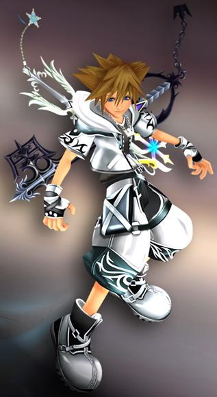 [PS2] Kingdom Hearts II Al4qvitf